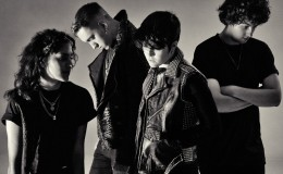 The XX: pop somnolent
