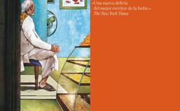 El vendedor de dulces. R. K. Narayan