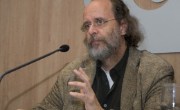 Dieter Wendland: Vivir en Berlín del este era una...