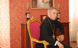 Georg Gänswein: Francis is the Only Convincing Voice That Says Things As They Are