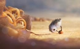 Buscando a Dory: Pixar, de nuevo