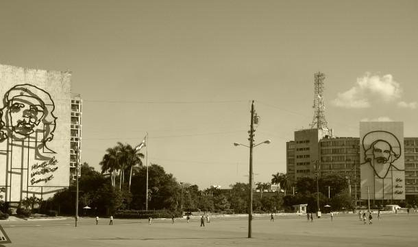 Cuando salí de Cuba…